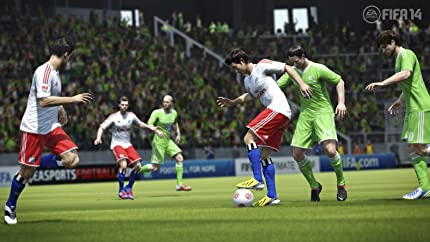 Amazon.com: FIFA 14 [Online Game Code]: Video Games