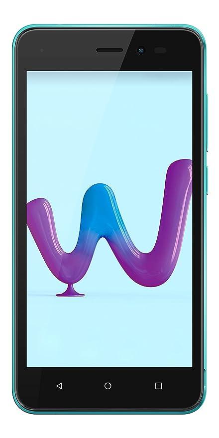 Wiko Sunny 3 Smartphone da 8 GB, Bleen, [Italia]