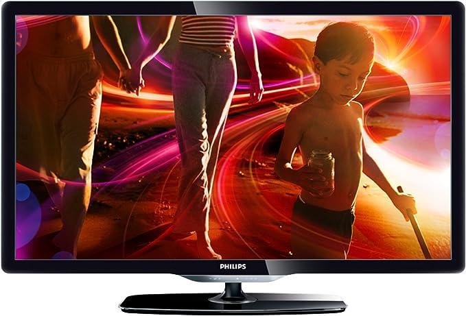 Philips 32PFL5406H- Televisión HD, Pantalla LED, 32 pulgadas: Amazon.es: Electrónica