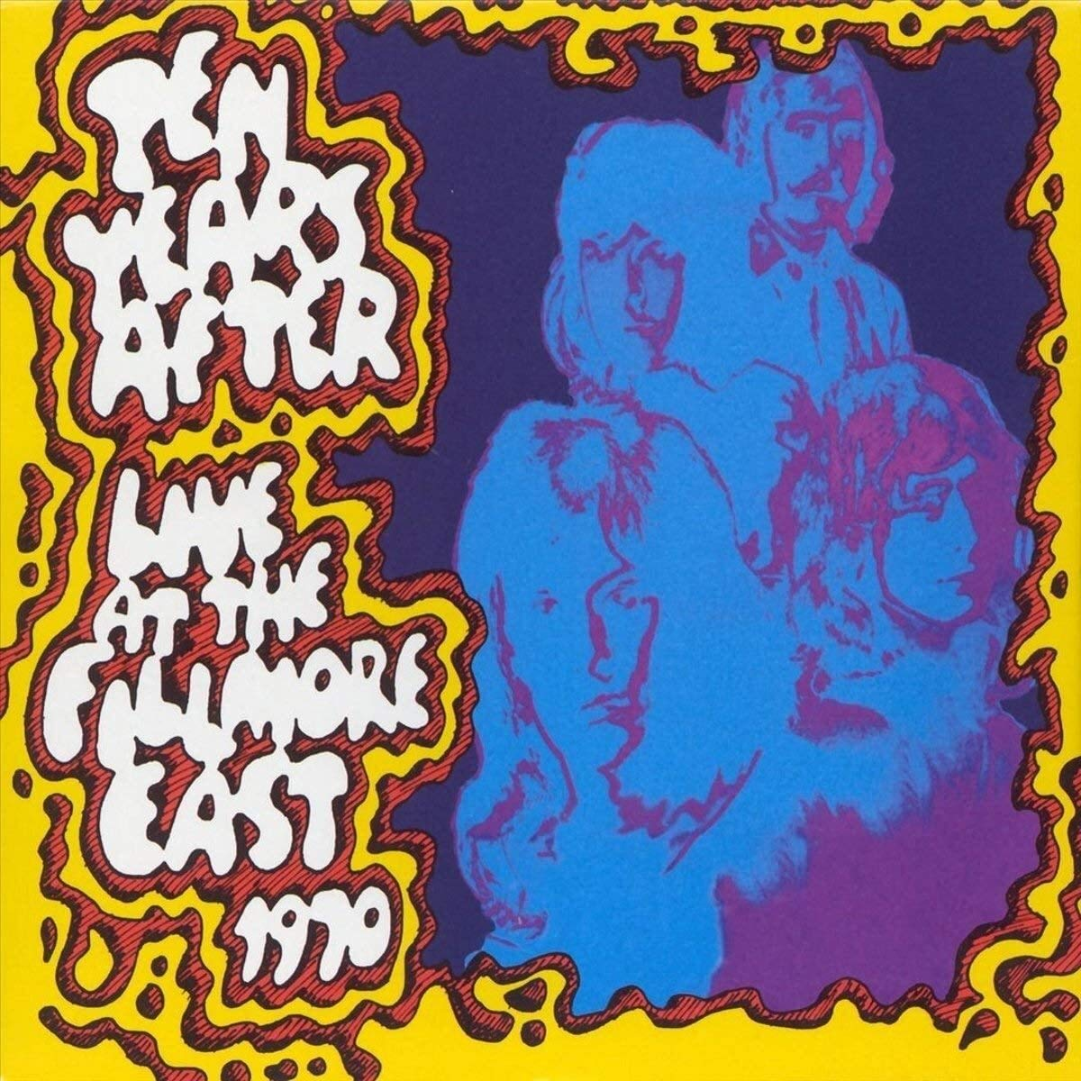 Live At The Fillmore East 1970