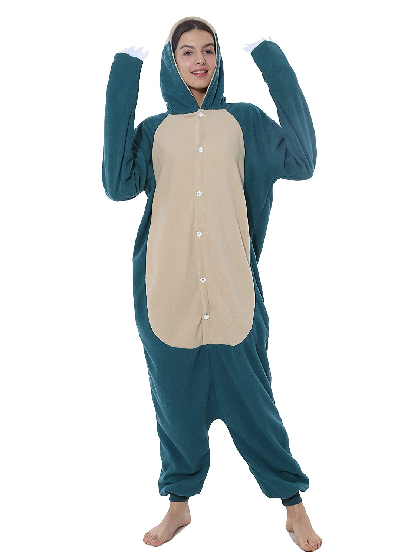 Amazon.com: Onesies Pijamas de una sola pieza para disfraz ...