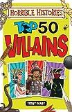Top 50 Villains (Horrible Histories)
