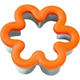"Wilton Comfort-Grip Cookie Cutter: 4"" Flower"