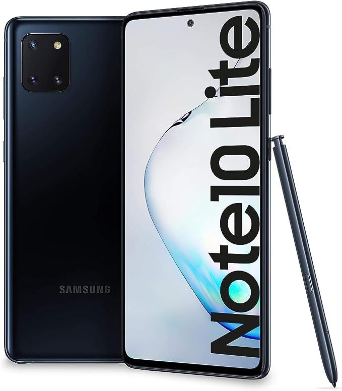 Samsung Galaxy Note 10 Lite - Smartphone 6.7