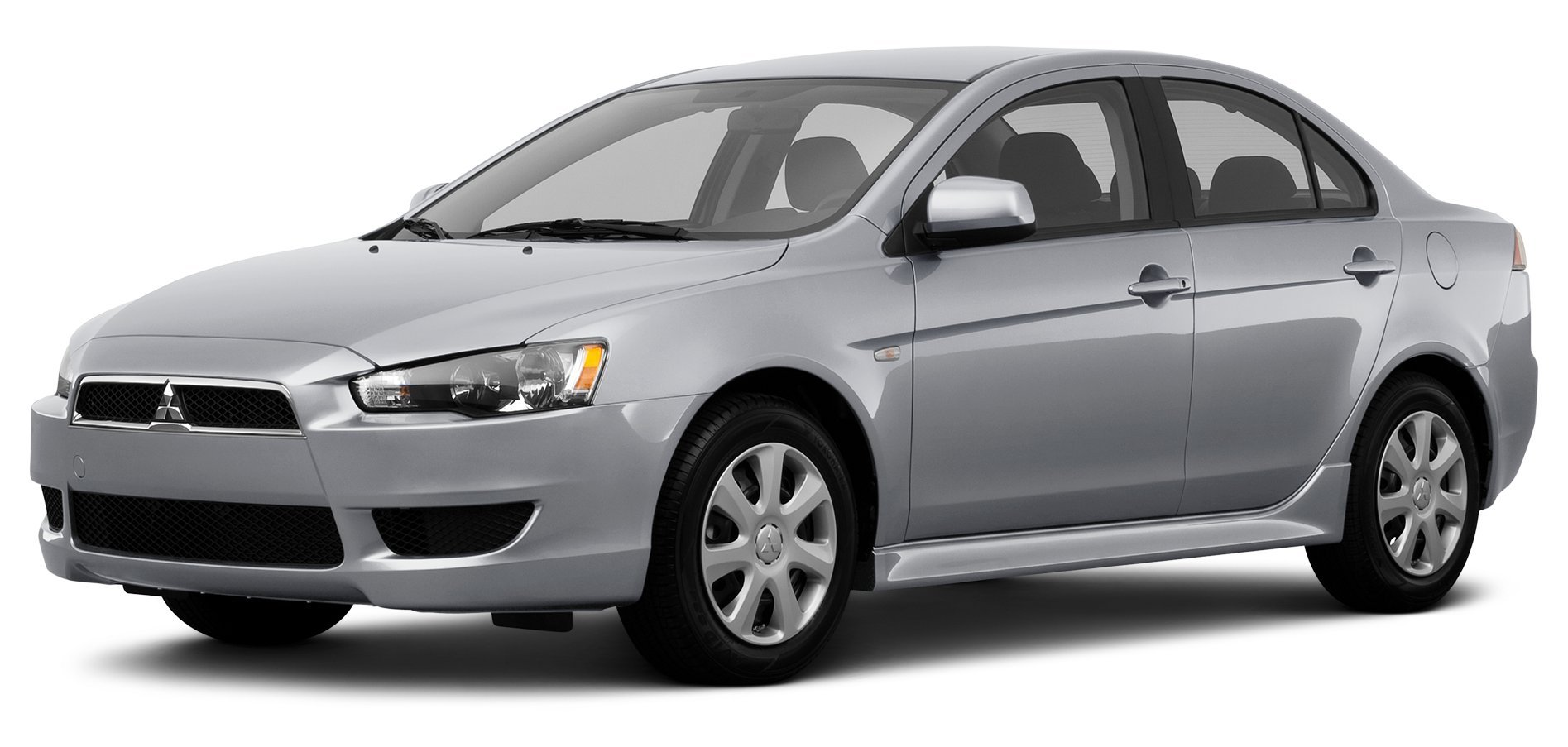 2013 Mitsubishi Lancer DE, 4-Door Sedan Manual Transmission Front Wheel  Drive ...