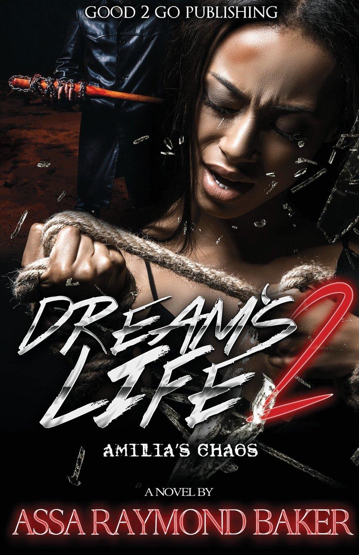 Dream's Life 2: Amilia's Chaos pdf