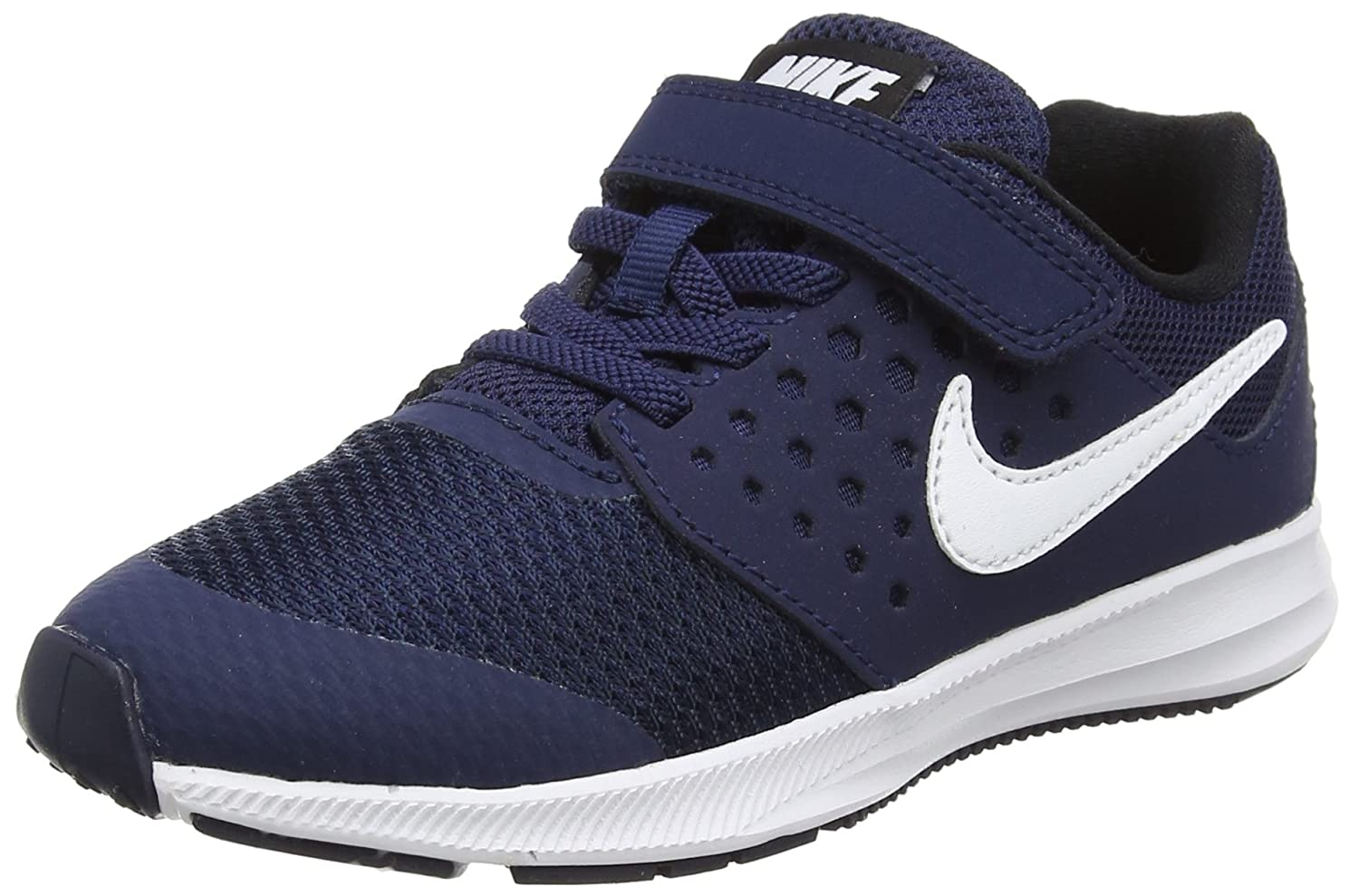 Nike Girls Downshifter 7 (PSV) Competition Running Shoes