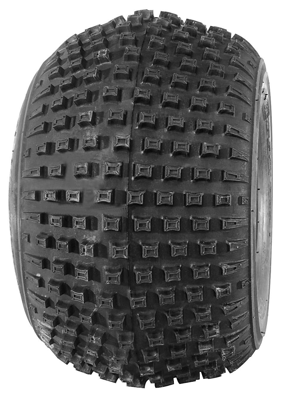 Cheng Shin C829 General Purpose Front/Rear Tire - 25x12-9/--