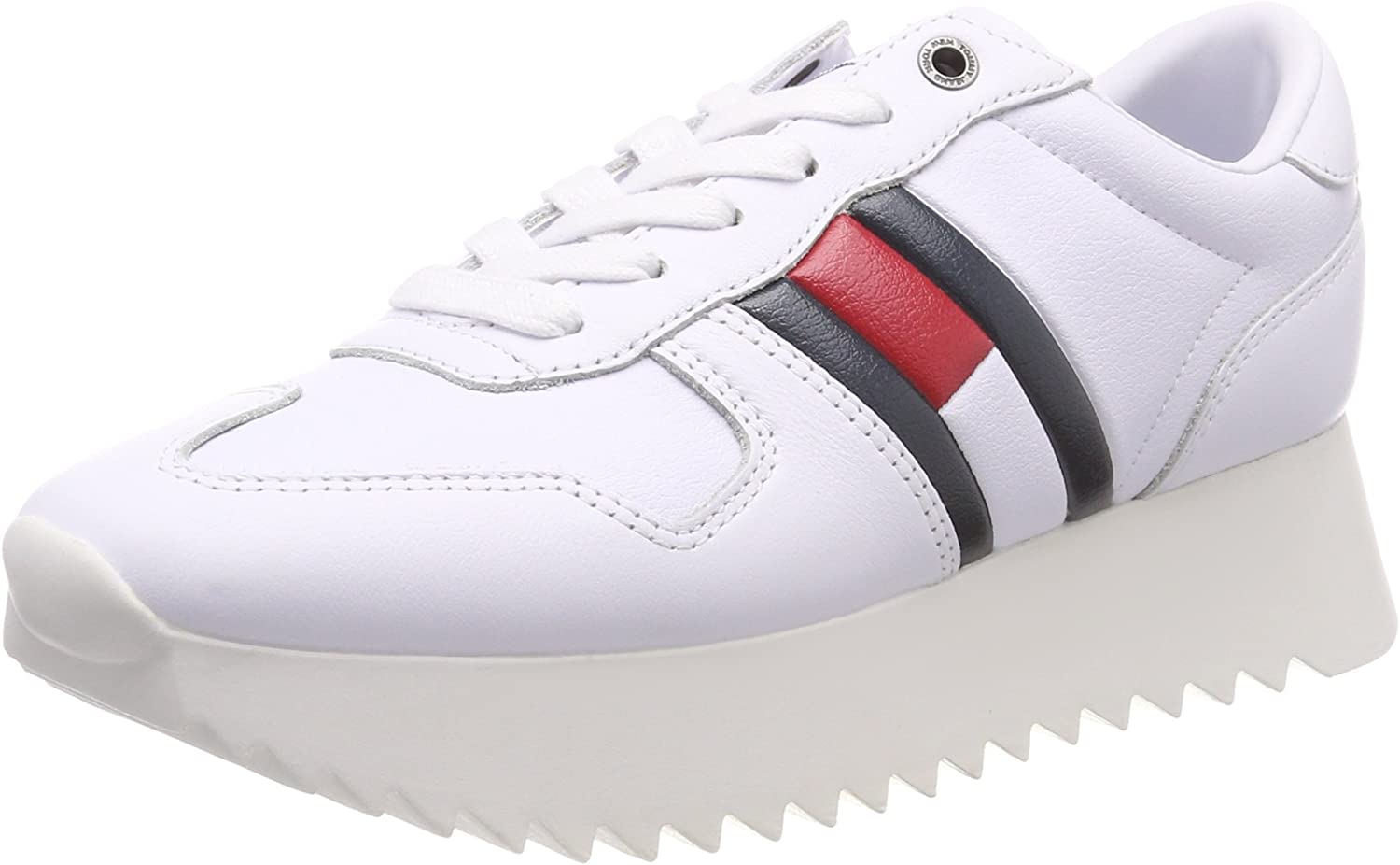 Amazon.com   Tommy Jeans Women's High
