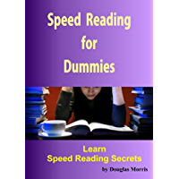 Speed Reading for Dummies: Learn Speed Reading Secrets