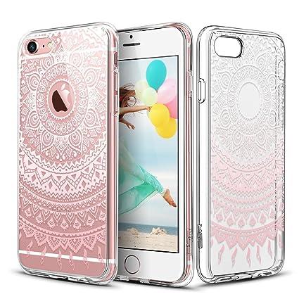 Amazon.com: Funda de ESR Pattern Design para iPhone 6 ...