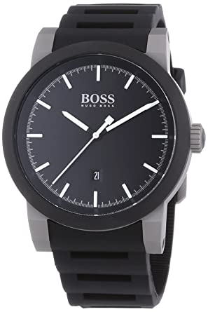 Image Unavailable. Image not available for. Color: HUGO BOSS Mens Watches 1512956