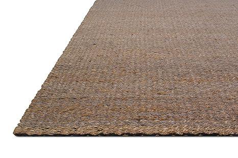 Tappeti In Tessuto Naturale : Fab habitat glacier tappeto tessuto a mano in iuta naturale
