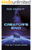 Creator's End: A Science Fiction Adventure Series (The Skyward Saga Book 4)