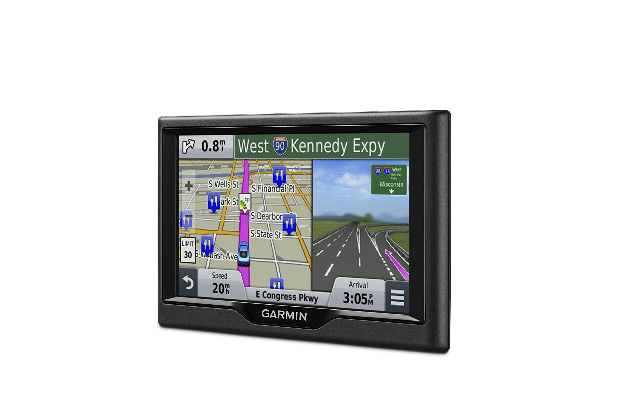 Garmin Nuvi 67LM 6-Inch GPS Navigator by Garmin (Image #3)