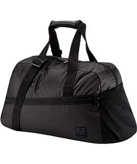 48a955f6e0fc Reebok Women s Studio W Graph Duffle Sport Bag