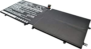 4600mAh Replacement for DELL XPS 18-1810 Battery, P/N 4DV4C, 63FK6, D10H3