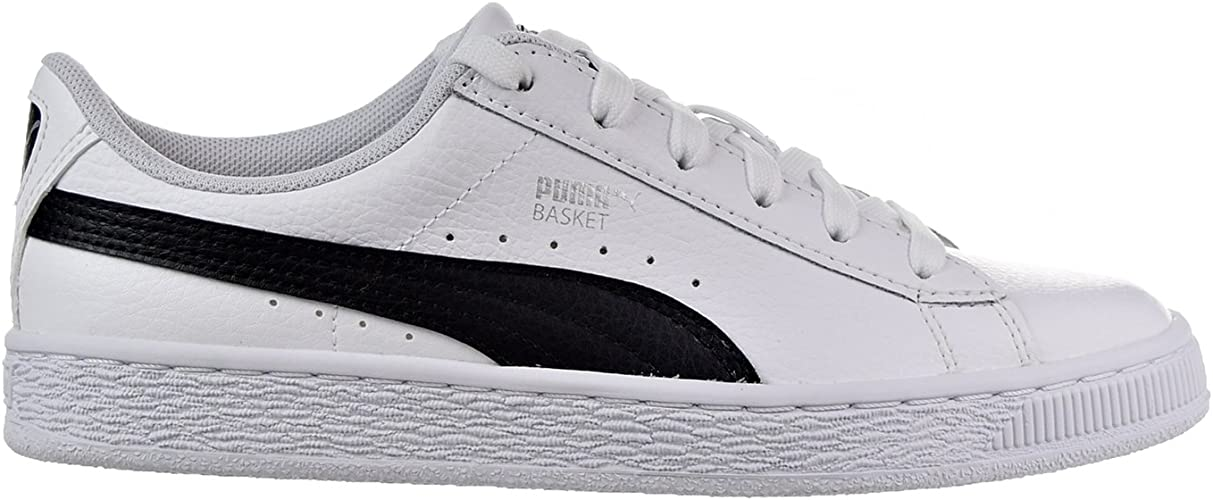 | PUMA Basket Classic LFS Jr Big Kid's Shoes