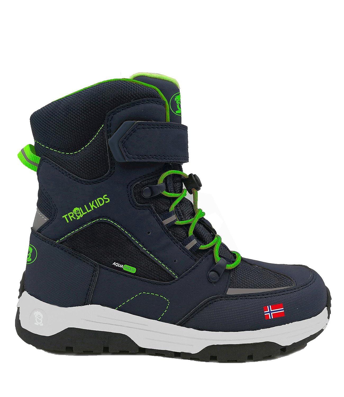 Trollkids Kinder Lofoten Winter Schuhe XT