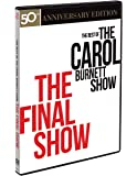 Carol Burnett Show: the Final Episode [Import]