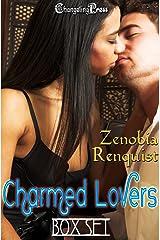 Charmed Lovers (Box Set) (Caveat Emptor Book 8)
