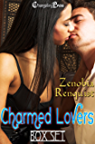 Charmed Lovers (Box Set) (Caveat Emptor Book 8)