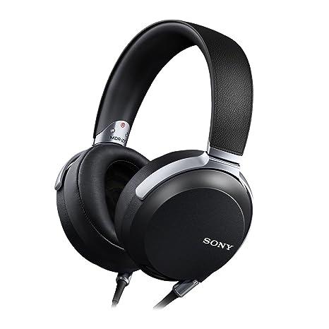 Sony MDR-Z7 High Resolution Kopfhörer mit 70 mm High Definition-Treibereinheiten schwarz