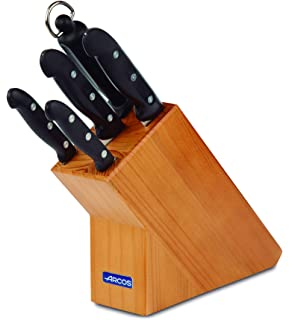 Amazon.com: Arcos 4-Piece Maitre Knife Set: Kitchen & Dining