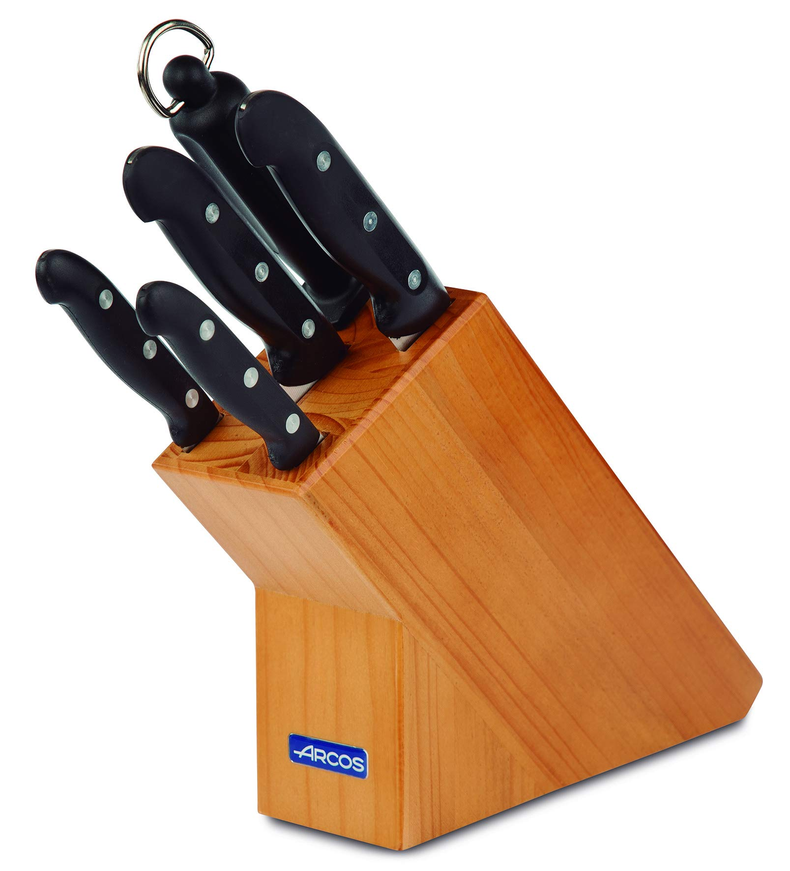 Arcos Maitre 6 Pcs Knife Set