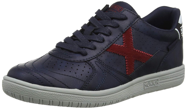 Munich G-3 Jeans, Zapatillas de Deporte Unisex Adulto