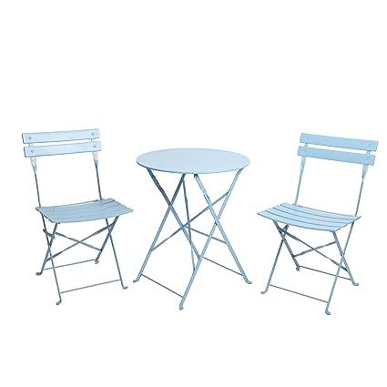 Amazoncom Finnhomy 3 Piece Outdoor Patio Furniture Sets Outdoor
