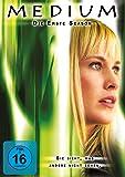 Medium - Die erste Season [4 DVDs]