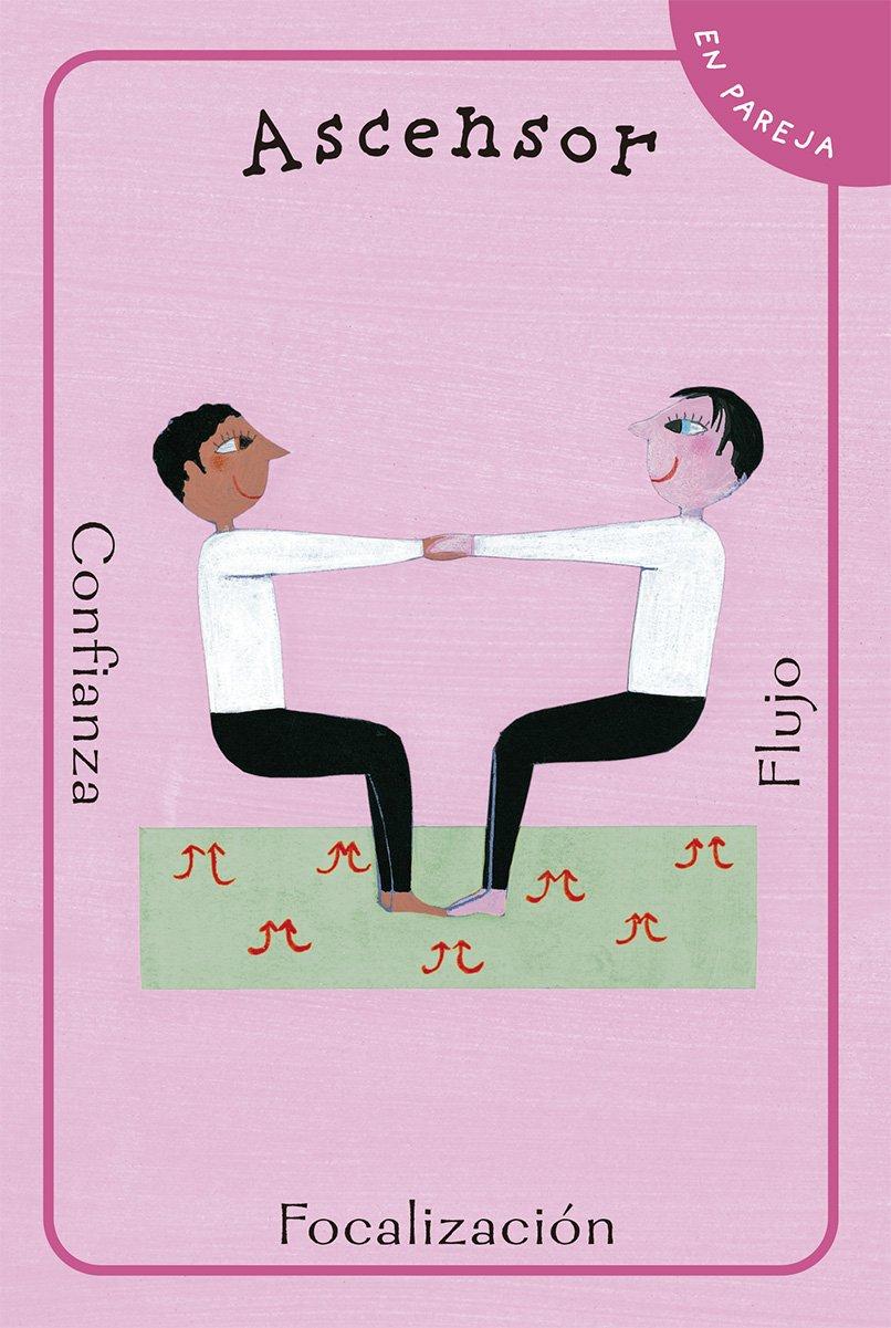 Juegos yoga : 50 divertidas actividades de yoga para niños y ...