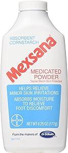 Mexsana Medicated Powder 6.25 oz