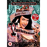 Varietease [DVD] [1954] [Reino Unido]