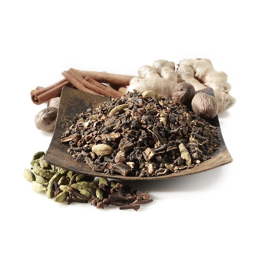 Teavana Maharaja Chai Loose-Leaf Oolong Tea (8oz Bag)