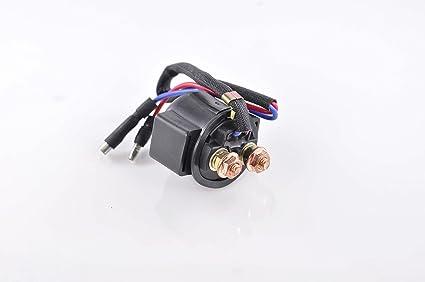 starter relay solenoid for honda cb 200 360 400 450 550 750 / cm/cl