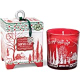 Michel Design Works Santa's Eve Soy Wax Candle