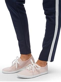 Iconic Kesha Sneaker, Sneakers Basses Femme, Marron (Desert Sand 932), 38 EUTommy Hilfiger