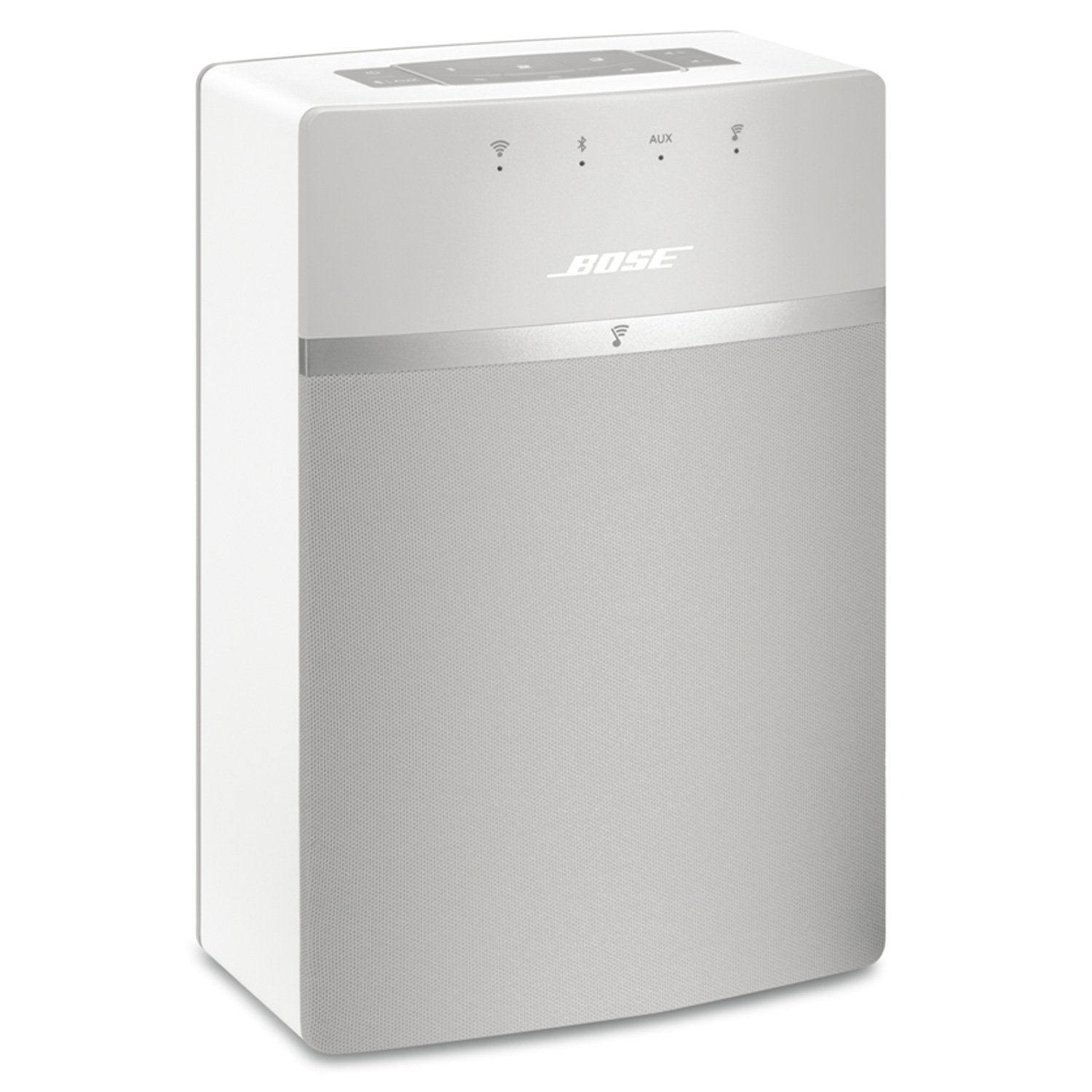 Bose SoundTouch 10 Wireless Music System White Price Buy Bose