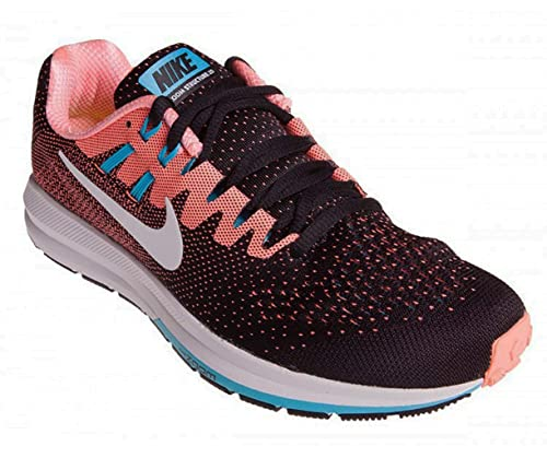 buy online 0a94c 6797c Nike WMNS Air Zoom Structure 20, Women's Running