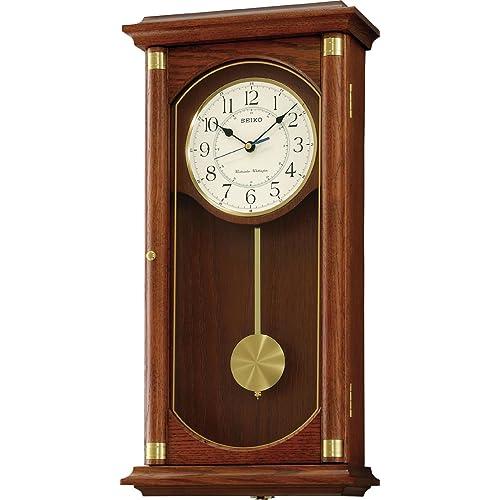 Westminster Chime Clocks Amazon Co Uk