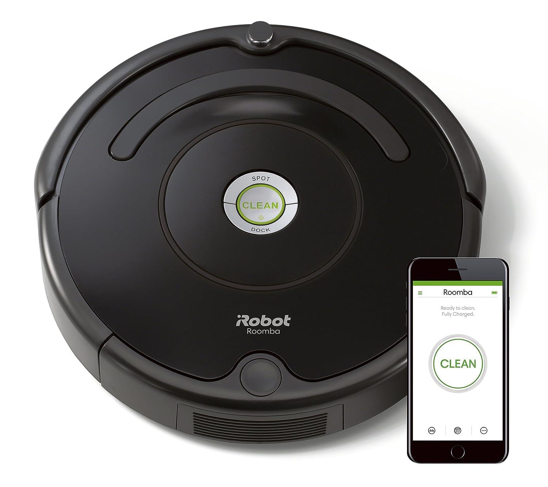 iRobot Roomba 671 compatible con Alexa