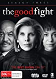 The Good Fight: Season 3 [3 Disc] (DVD)