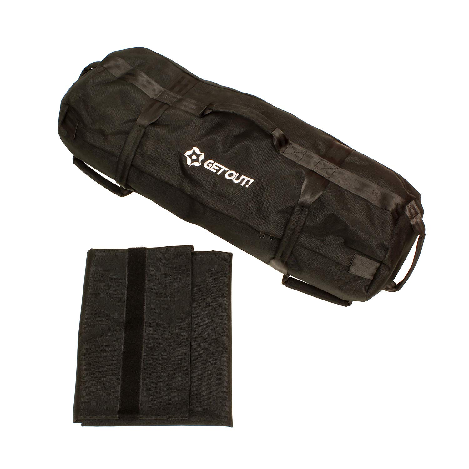Sandbags for Fitness Get Out Weight Bags Workout Sandbags Fitness Sandbag Workout Weighted Bags for Workout