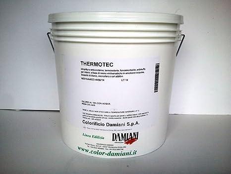 Pittura Antimuffa Anticondensa Termoisolante Fonoassorbente Con
