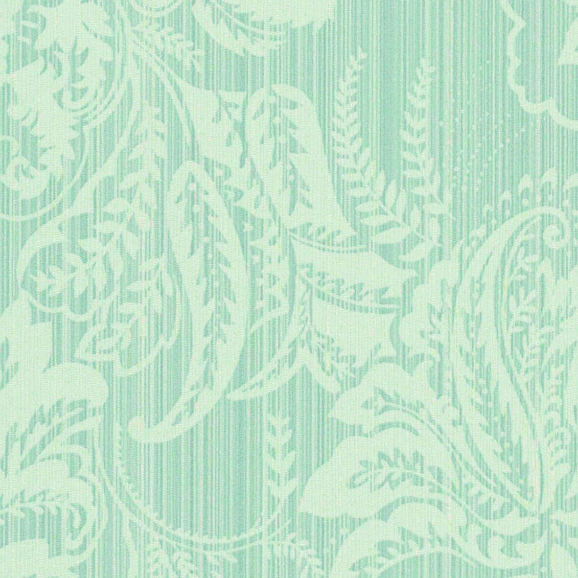 リリカラ 壁紙26m モダン 花柄 ブルー LL-8404 B01N3P2Y5W 26m|ブルー