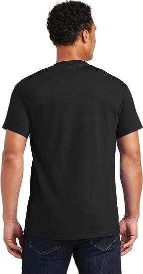 Ultra Cotton T-Shirt 6 Pack G200B All Sizes Gildan Boys 6.1 oz