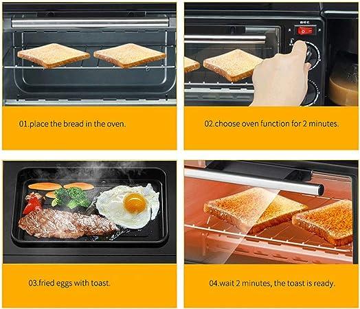 Kitchenware W-WXT Desayuno Multifuncional máquina de Hogares ...