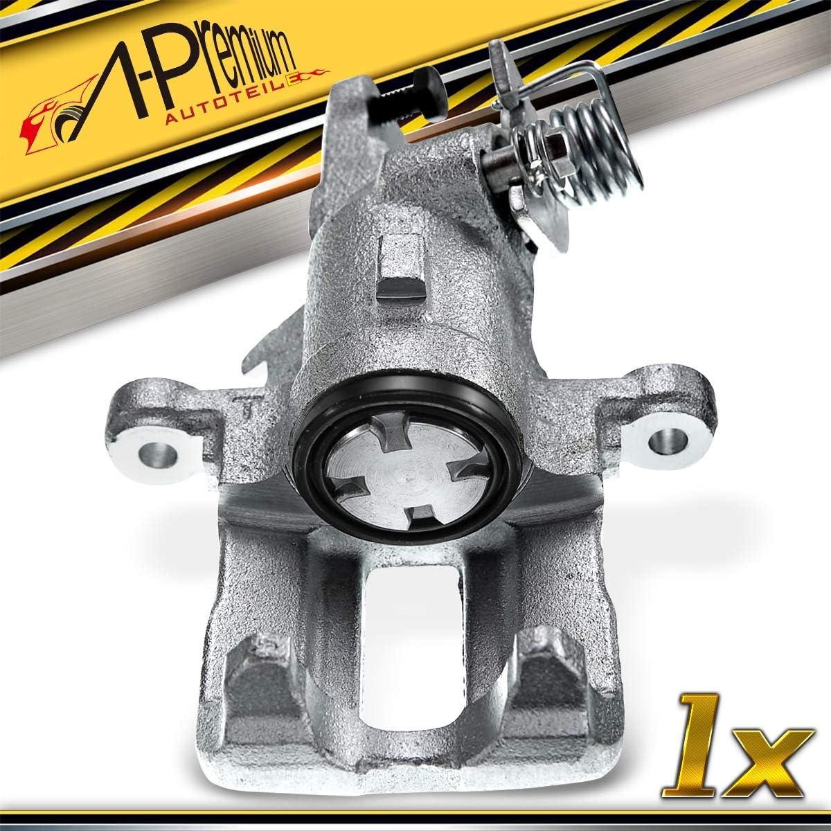 Pinza de freno de eje trasero izquierdo para Almera II N16 Primera P11 Primera Traveller WP11 1996-2001 44011-2F500